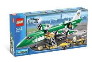 Lego Plane